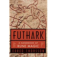 Futhark: A Handbook of Rune Magic