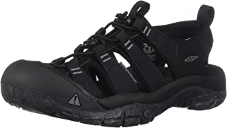 KEEN 男式 溯溪鞋 沙灘鞋 涼鞋 涉水鞋 徒步鞋 M'S NEWPORT