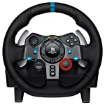 Logitech 罗技 G29力反馈赛车方向盘(PLAYSTATION 3 和 PLAYSTATION 4专用)