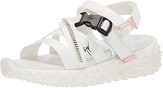 Giuseppe Zanotti 女士 Rs90068 平底凉鞋