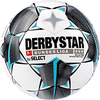 Derbystar Brilliant 德甲 19/20 APS 足球