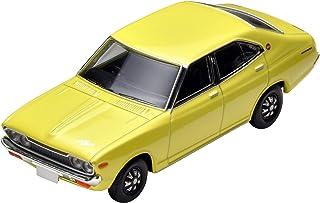 Tomica Limited Vintage NEO 1/64 LV-N188b 日产 紫罗兰 1600SSS 黄色 73年式 (厂家初回限定生产)成品