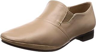 [臀围] 软皮革橡筋鞋 女士 247002