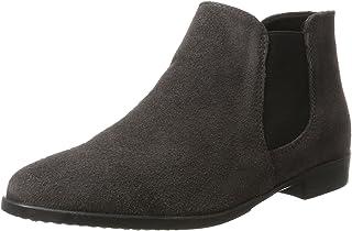 Tamaris 25038 Chelsea 女靴 灰色(*煤色) 4 UK