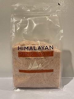 喜马拉雅粉色盐 3.5磅