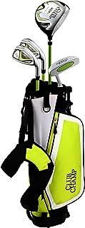 Club Champ Junior DTP(设计为玩耍)高尔夫套装(右手)