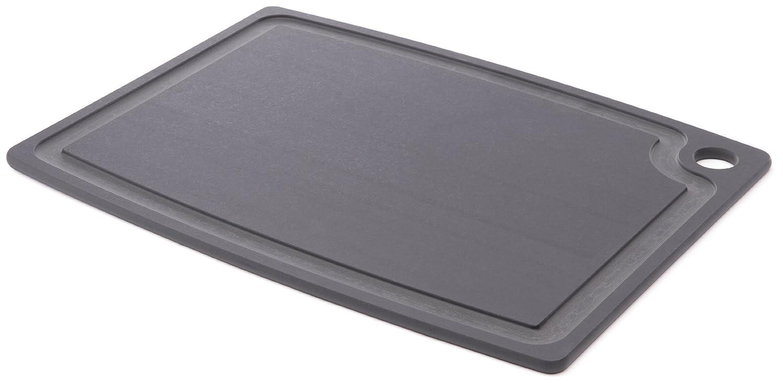 Epicurean 003 181302 G Gourmet Chopping Board 44 x 33, Black