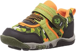 Carrot 运动鞋 防水 14~19cm 有0.5cm 男孩 女童 CR C2275