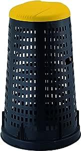 Stefanplast Trestle 箱,Capri 蓝色/黑色,100 升