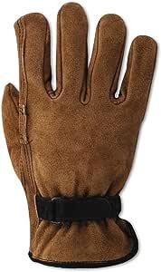 Magid 男式专业级系列绒面革关键石拇指手套 中 TB450VTM