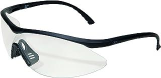 Edge Tactical Eyewear XFL611 哑光黑色透明镜片