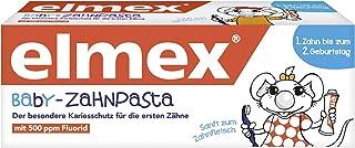 ELMEX 婴儿牙膏 1 Zahn – 2 岁,20 Ml PL07908B