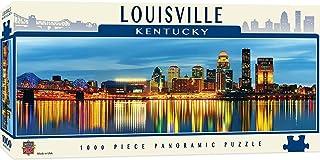 MasterPieces Phil's Diner Cruisin' 拼图 156 months to 1200 months Louisville