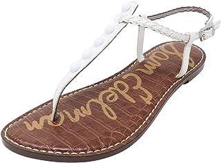 Sam Edelman Gigi 9 女士平底凉鞋
