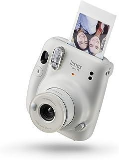instax mini 11 相机16654982 Camera Ice White