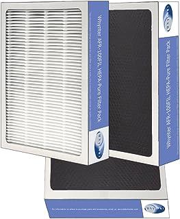 Whynter AFR-425 过滤器 Eco-Pure HEPA 系统空气净化器和活性碳过滤器替代品