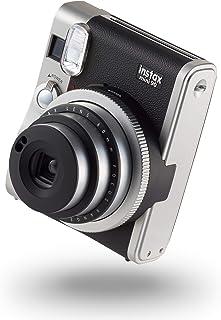 Fujifilm 富士 instax Mini 90 NEO 经典款拍立得,可拍摄10张照片,黑色