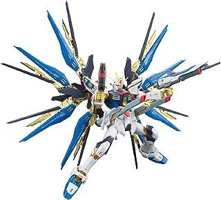 BANDAI 万代 敢达模型 RG 1/144 突击自由敢达 HGD-185139