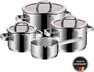 WMF 福騰寶 Function 4系列廚具套裝 4件裝 760346380