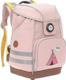 Lässig Adventure 书包 粉红色 粉红色