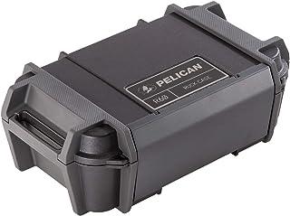 Pelican Ruck Case 对开式 黑色RKR600-0000-BLK  R60 Case 黑色