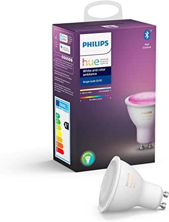 Philips 5.7 W Plastic Lamp 白色