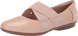 Clarks 女士 芭蕾平底鞋