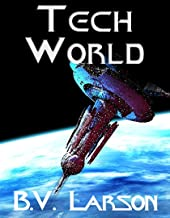 Tech World (Undying Mercenaries Book 3) (English Edition)