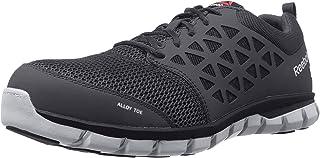 Reebok Work 男式 Sublite 垫工装工业建筑鞋