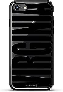 保护套系列适用于 iPhone Titanium Black