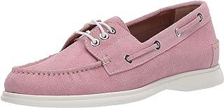 Aquatalia 女士船鞋