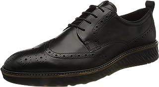 ECCO 爱步 ST.1HYBRID 男士 布洛格鞋