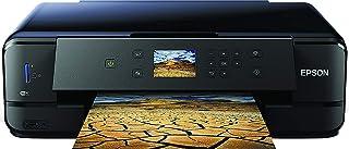 Epson 爱普生 XP-900 Expression Premium 多功能打印机 黑色