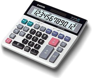 卡西欧 标准计算器 税计算・加算器方式 桌面型 12位 DS-120TW