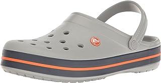 Crocs 卡骆驰男式和女式 Crocband II 洞洞鞋