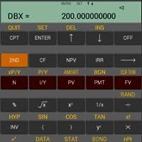 Ba Financial Calculator plus