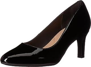 Clarks Calla Rose 女式正装鞋 高跟鞋