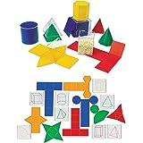 折叠几何形状 32 件套