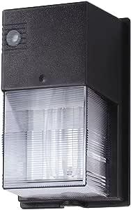 Lithonia Lighting TWS 35S 120 PE LPI M6 1 灯泡 35W 高压钠壁装,青铜