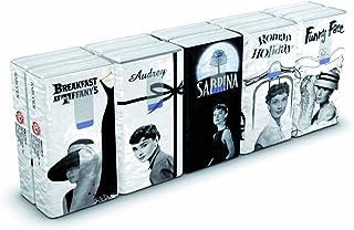 World 购物篮 SRL Audrey Hepburn 织物 10 x 9/4 可以印制 4 件