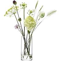 lsa 国际列花瓶 H28X Ø 13cm 透明