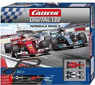 Carrera Digital 132 Formula Rivals