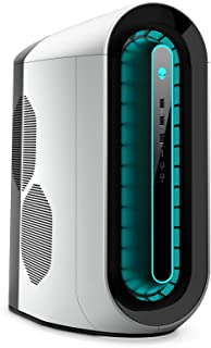 Alienware Aurora R11 游戏台式机,* 10 代英特尔酷睿 i7 10700F,8 GB HyperX FURY DDR4 内存,NVIDIA GeForce GTX 1660 Ti 6GB GDDR6,512 GB SSD ...