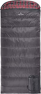 TETON Sports Celsius XL -32C/-25F Sleeping Bag