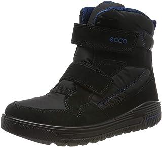ECCO 爱步 中性 儿童 都市单板滑雪者 高帮运动鞋