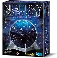 4M 太空行星系列 夜空投影 科学探索益智教育玩具 进口