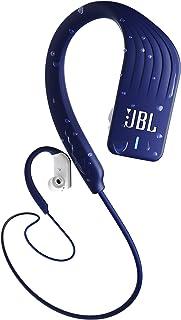 JBL Endurance SPRINT-防水无线入耳式运动耳机-蓝色