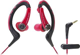 Audio Technica 入耳式耳机 (ATH-SPORT1BK) ATH-SPORT1RD