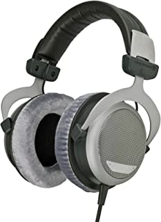 Beyerdynamic 拜亚动力 DT 880 Premium Edition 250欧姆立体声入耳式耳机,立体声系统的半开放式,有线高端产品