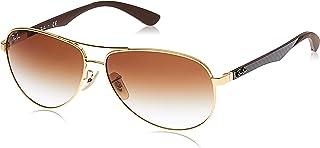 Ray-Ban Men's Carbon Fibre Sunglasses